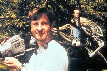 """Lars von Trier sul """"set"""" di Idioti (Idioterne, 1998)"""