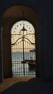 San Servolo, di Chiara Caporuscio
