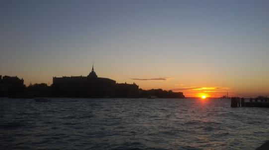 Isola della Giudecca, di Chiara Caporuscio