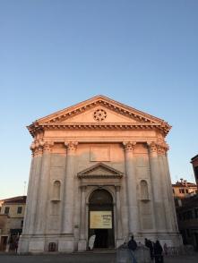 Chiesa di San Barnaba, di Rachele Bassan