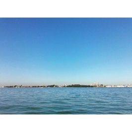 Isola della Giudecca e San Marco, di Rossana Salaro