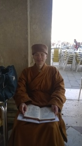 Mazte Cheng Te Humans of Venice