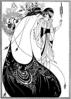 beardsley-salome