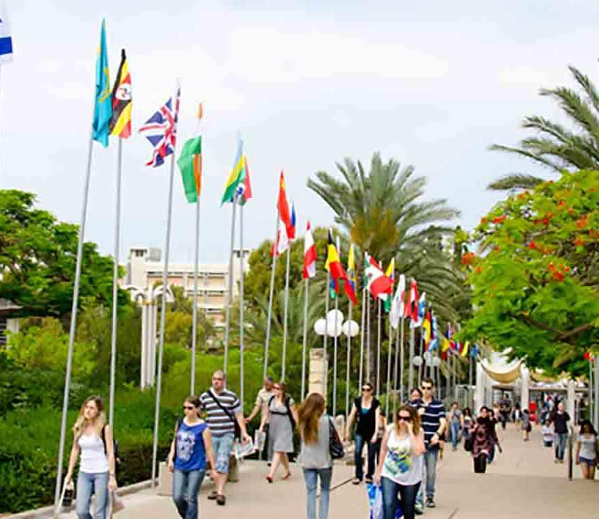 tel-aviv-university