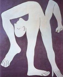 L'acrobata, 1930