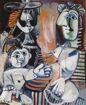 La famiglia, 1970