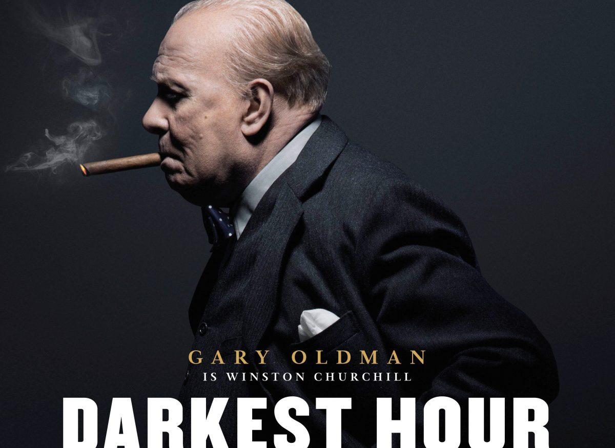 Gli Oscar di Linea20: Darkest Hour