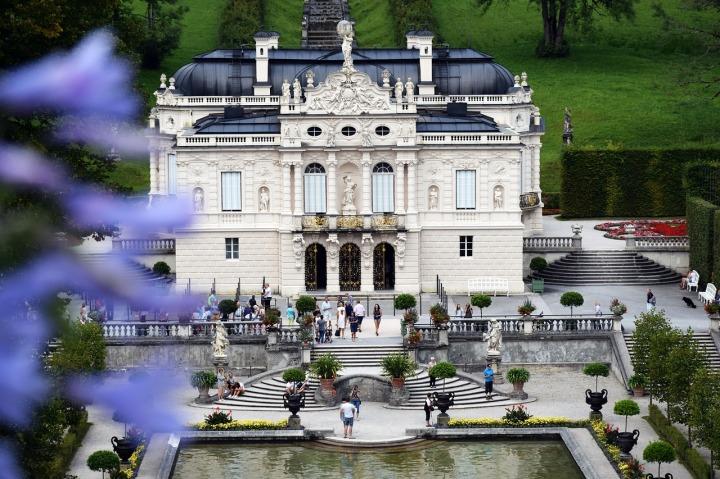 linderhof-1665631_1280