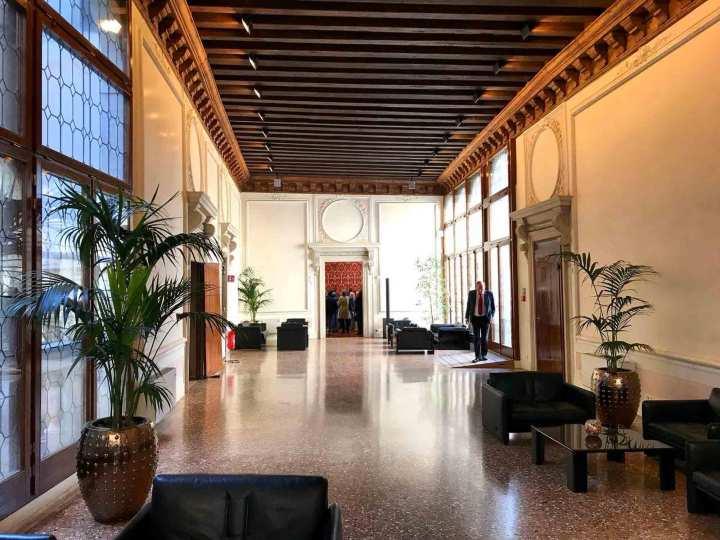 Palazzo Morosini Gatterburg
