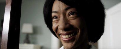 L'alienatissima domestica Georgina, interpretata da Betty Gabriel