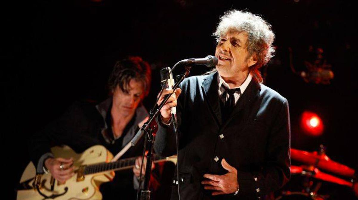 Perché andare a vedere Bob Dylan nel 2018