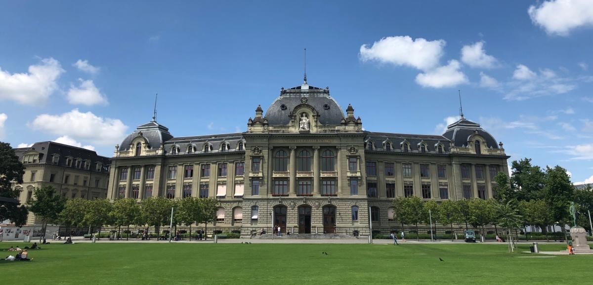 L'Universität Bern