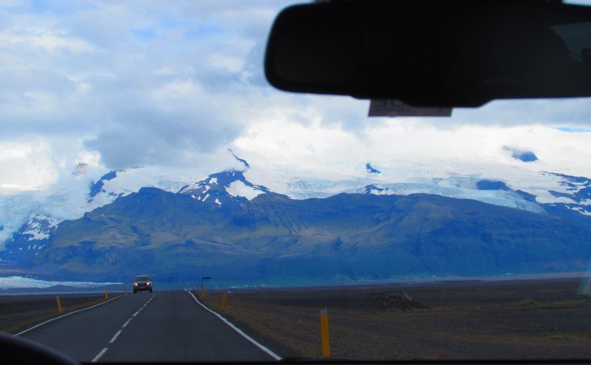 Incredibile Islanda #1: On The (Ring) Road